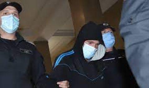 Върнаха в ареста заплашилия с убийство Ива Митева - 1