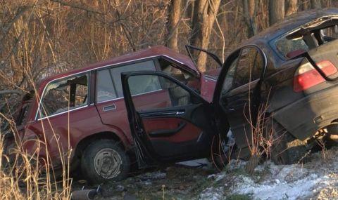 Издъхна и 19-годишният шофьор, предизвикал тежката катастрофа край Павликени