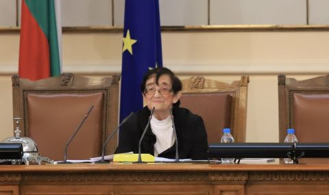 Мика Зайкова: ГЕРБ не са разбрали. Българският народ победи в тези избори