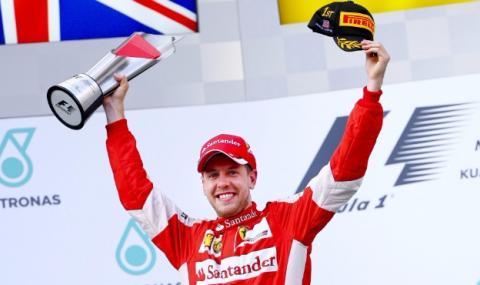 Mercedes предлага контракт на четирикратния световен шампион във Формула 1