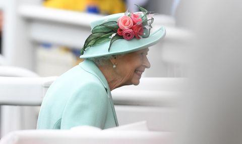 Лондон има план за действие при смъртта на кралицата - 1