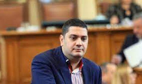 Христо Гаджев: Рашков се държи като шеф на ДС