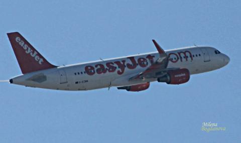 Авиокомпания реши проблема с коронавируса