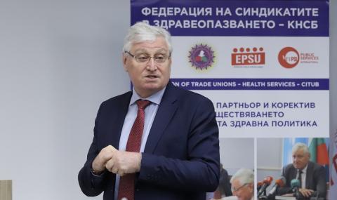 Д-р Иван Кокалов: Човек може да се зарази и с най-елементарен жест