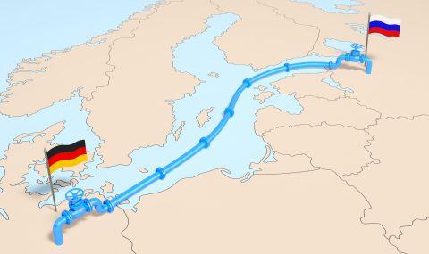 """Ще има """"Северен поток-2"""". Но нужен ли е той на Германия и Европа? - 1"""