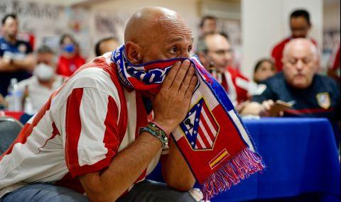 Ужасяваща детска смърт помрачи празненствата за титлата на Атлетико - 1