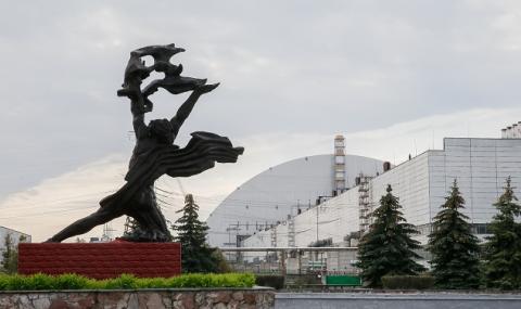 Аварията в Чернобил – краят на СССР - Ленин*