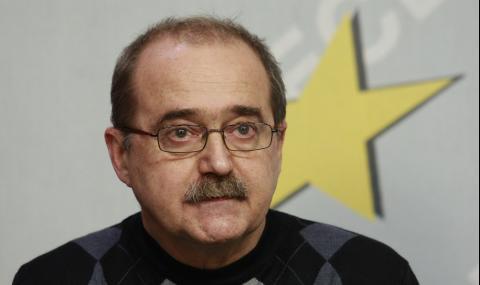 Юрий Борисов пред ФАКТИ: Не одобряваме въвличането на страната във враждебни действия към Русия
