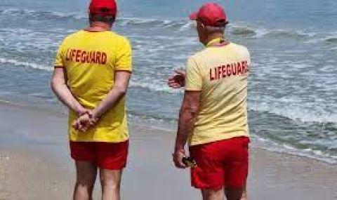В Крайморие откриха плажния сезон предсрочно