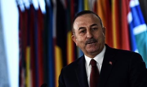 Турция: Европа да не е безчувствена в тази борба