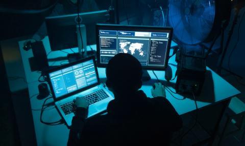 Иран осуети голяма хакерска атака