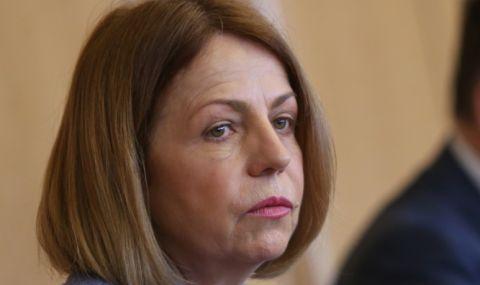 Фандъкова: Бюджетът е на София е реалистичен – три са основните цели, които съм заложила