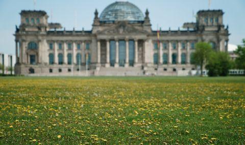 Германия очаква голяма надпревара на изборите - 1