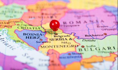 Следващата война на Балканите