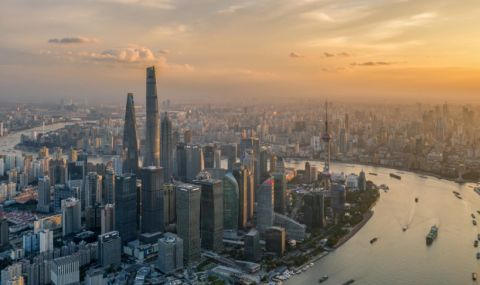 Защо ограничават строителството на небостъргачи - 1