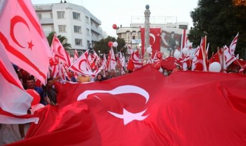 Турция решава съдбата си на 16-ти април
