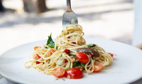 Рецепта на деня: Спагети ала путанеска