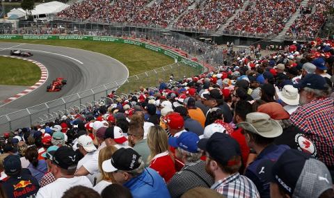 Сериозни опасения за немското представителство във Формула 1