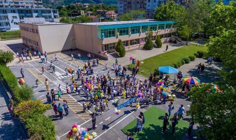 Затвориха детска градина в Сливен заради деца, контактували със заразени с COVID-19