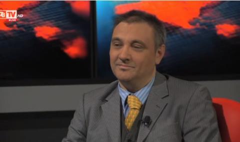 Имунологът д-р Андрей Чорбанов: Срам ме е от вас!