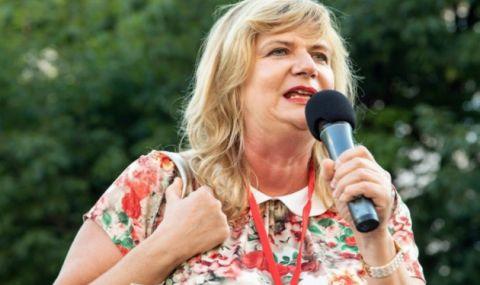 Татяна Кристи: ИТН е задкулисие, поредният мутренски проект - 1