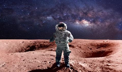 """""""Артемида"""" ще води НАСА към Луната"""