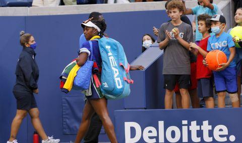 Тенис фенове засипаха с обиди и заплахи известна състезателка - 1