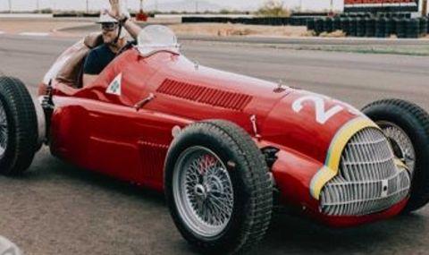 Направи си сам: За $10 000 стара Mazda се превръща в болид от Формула 1