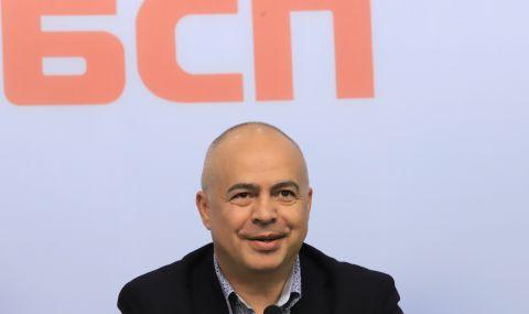 Георги Свиленски: Част от партиите на промяната не искат промяна, а подмяна - 1