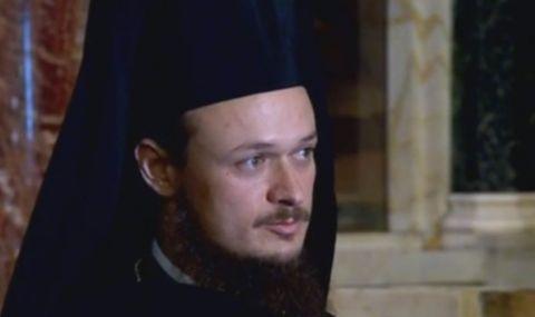 ГЕРБ иска от Светия Синод реакция по действията на отлъчения Дионисий (ВИДЕО)