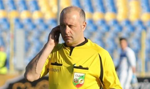 Христо Ристосков: След кризата няма да има търтеи във футбола, които да прибират само тлъсти комисионни