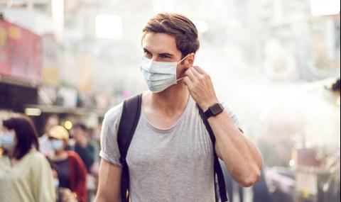 Кога и защо предпазните маски са безполезни?