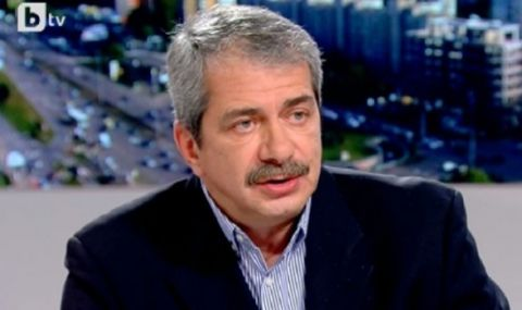Евгений Михайлов: Всичко това, което се говореше, вече е реалност