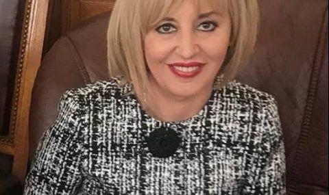 Мая Манолова: Залагаме на приоритетите и на трите формации - 1