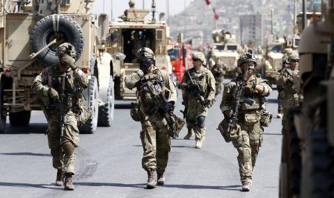 Американската армия обезопаси летището на Кабул - 1