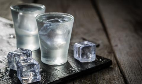 Русия: Не ползвайте водка за дезинфекция