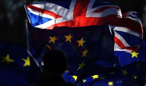 Как заблудите от Втората световна война подхраниха Брекзит манията