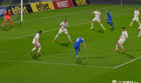 Арда би шута на Славия за Купата на България и вгорчи повторния дебют на Загорчич