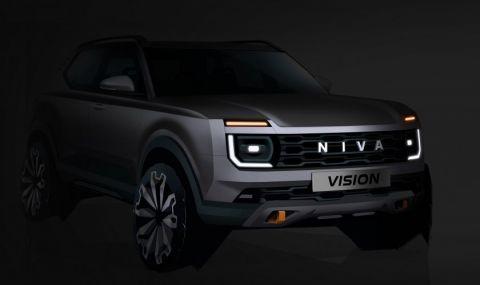 Босът на АвтоВАЗ разкри колко ще струва новата Lada Niva - 1