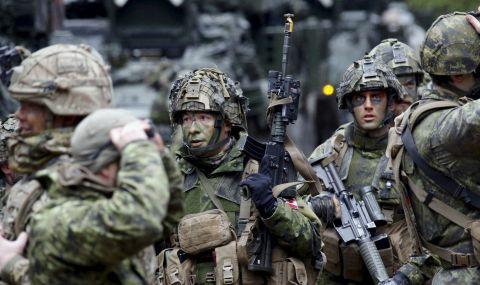 Русия: На НАТО не трябва да се вярва. За съжаление, такъв е животът. - 1