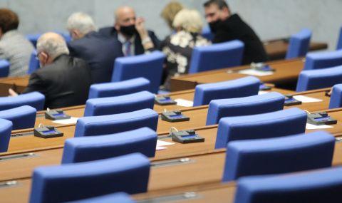 Законът за българския жестов език е факт