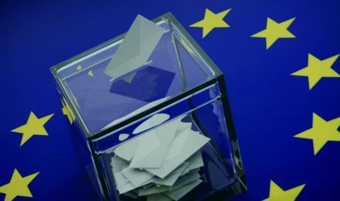 21 държави гласуват днес на евроизборите