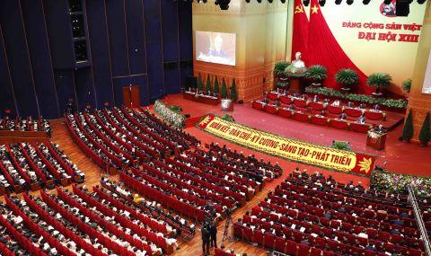 Виетнам избра нов премиер