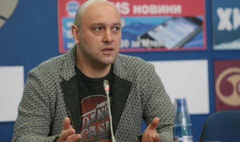 Димитър Аврамов: Сигналът на САЩ е, че на България не може да се вярва