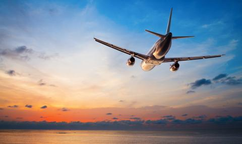 Край на полетите между Гърция и Италия