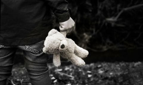 Нов доклад разкрива стотици случаи на сексуално насилие