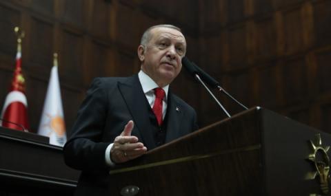 Турция е готова за офанзива в Идлиб
