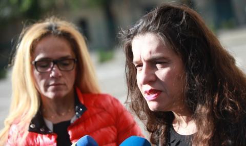 Иванчева: ТВ кадри показват, че следователка ни е подхвърлила парите