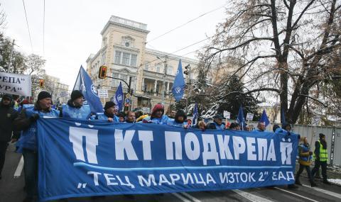 Владислав Панев: Да направим миньорите акционери
