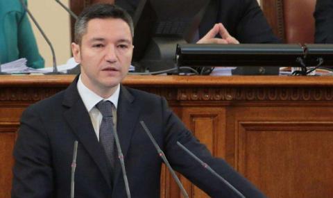 БСП призова Марешки да напусне поста зам.-председател на Народното събрание